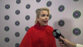 """ A real honour"" - Paloma Faith discusses No.1 Court Celebration performance"