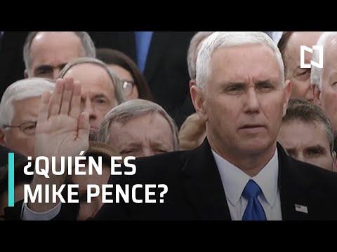 ¿Quién es Mike Pence, el candidato a la vicepresidencia de EEUU? - Las Noticias