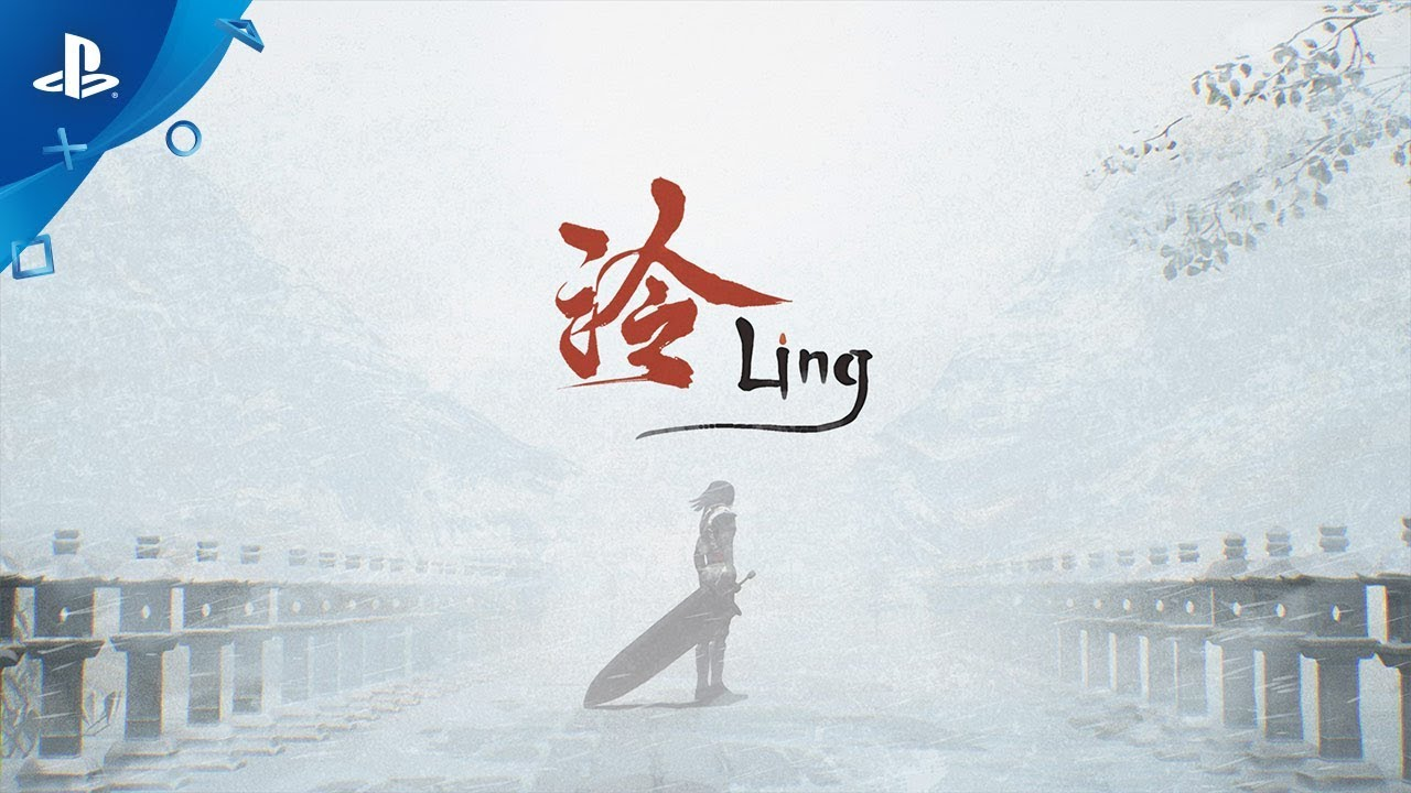 Ling: A Road Alone - Launch Trailer|PS4
