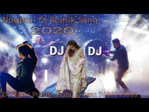 Milne Bulati Ho Jangal Pahad Me Nagpuri Hit Dj Remix Song 2020🎶🎸🎧🔊