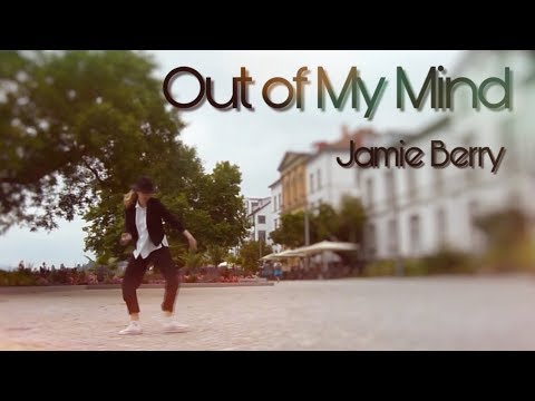 Jamie Berry - Out of My Mind (Electro Swing Dance)