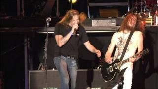 Скачать My Michelle Live 2006 Guns N Roses Sebastian Bach