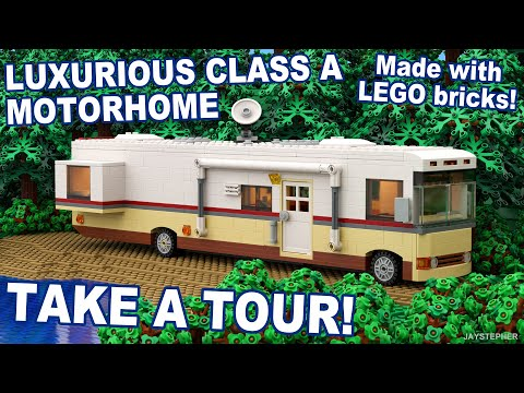how to build a lego house tutorial