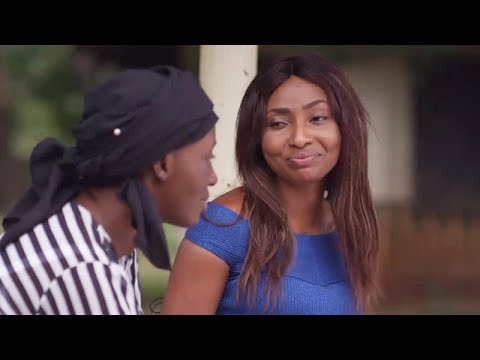 Download New Nigerian Nollywood Movies 2019 - Fading (Ivie Okujaye Belinda Effah Eddie Watson)