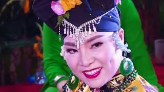Gambar cover Nữ Hoàng Văn Hóa Tâm Linh VN Hầu Cô Bé Sapa Thanh Long Dâng Văn Cực Đỉnh - Hát Văn Hầu Đồng