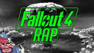 "Fallout 4 Rap ""Run for the Vault!"" Part 1 