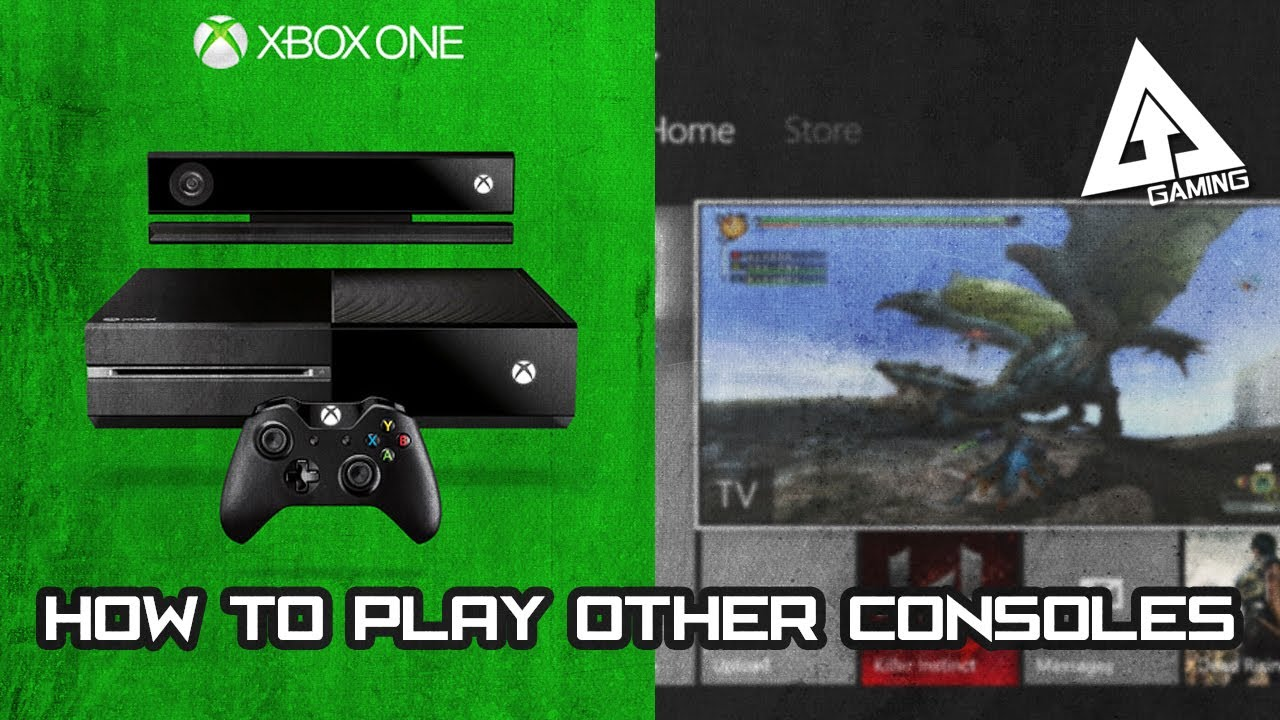 Things you didn't know your Xbox One could do
