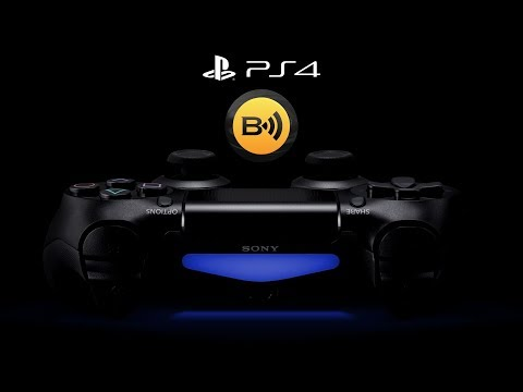 Connect your android to your PS4 via media server( works with all androids )