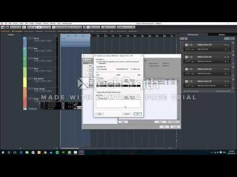 Scaricare e Installare Cubase 9 Elements Pro (Tutorial ... | Doovi