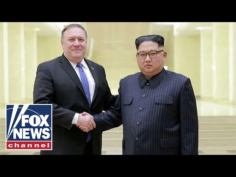 What's next for denuclearization talks with North Korea?