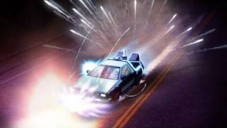 Back to the Future: The Game Review (Ep 1)