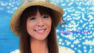 白石まるみ (Marumi Shiraishi)~ 色鉛筆画 白石まるみ 検索動画 8