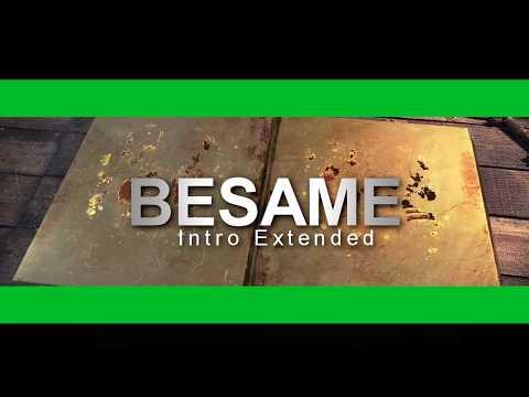 Bésame - Valentino Ft MTZ Manuel Turizo Remix by Dj Alex