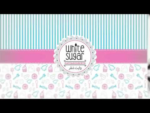White Sugar Cafe, Doha.