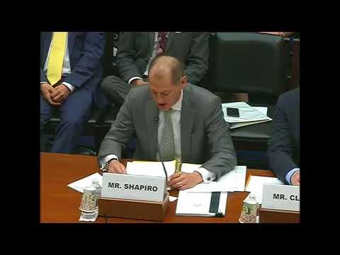 US Congress Artificial Intelligence Hearing - Hearing III