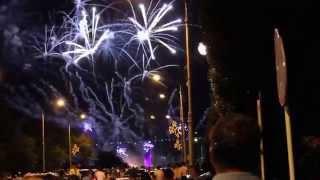 День города Костанай 2014
