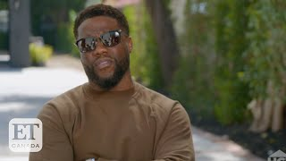 Kevin Hart Surprises His Personal Trainer On 'Celebrity IOU'