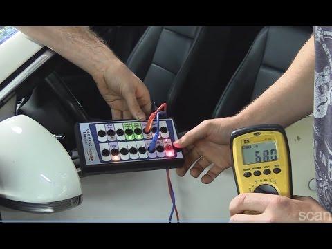 2012 VW Jetta No Communication with TCM U0101 (part 1)