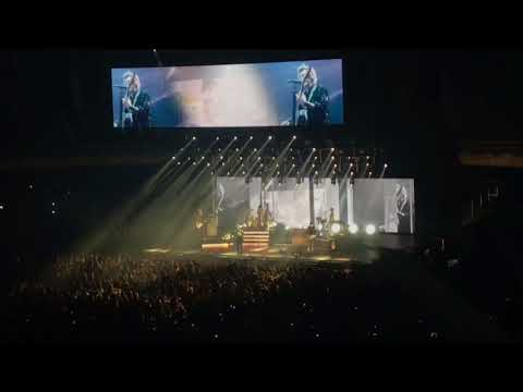 Anna - Harry Styles live in Chile (25/05/2018)