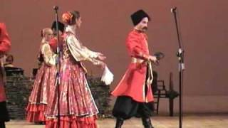 Cossack dances (4/5)