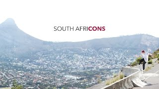 Converse - South AfriCONS