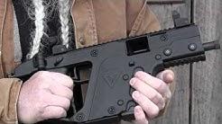 KRISS Vector SDP Semi-Automatic 45 ACP Pistol - Gunblast.com