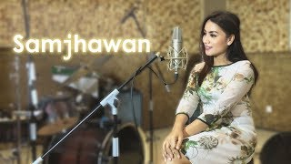 Samjhawan | Female Cover By Shreya Maya  Indonesia