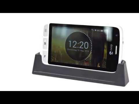 Smartphone für Senioren Doro Liberto 820 MINI