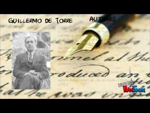 Literatura Vanguardista / ULTRAISMO