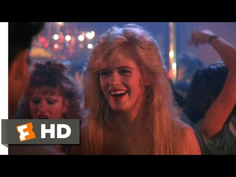 Mannequin: On the Move (1991) - This Is Dancing Scene (4/10) | Movieclips
