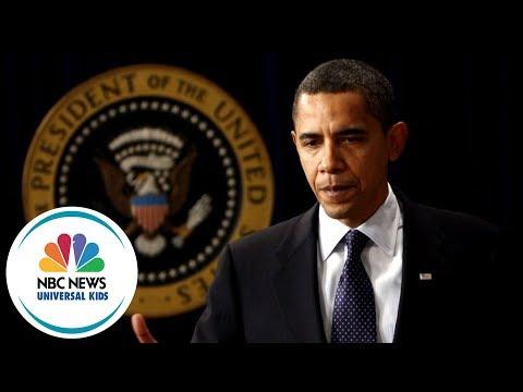 DACA & Dreamers   NBC News for UKIDS   Universal Kids