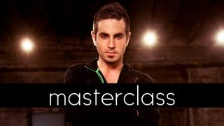 Nauka choreografii: WADE ROBSON INSTRUCTIONAL PT 2