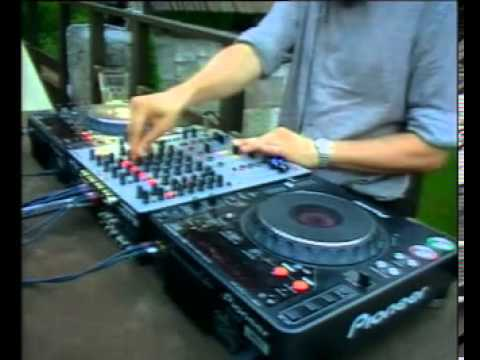 Kimbar  @  RTS.FM - 26.07.2010