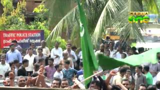 Anxious moments for UDF in Kannur