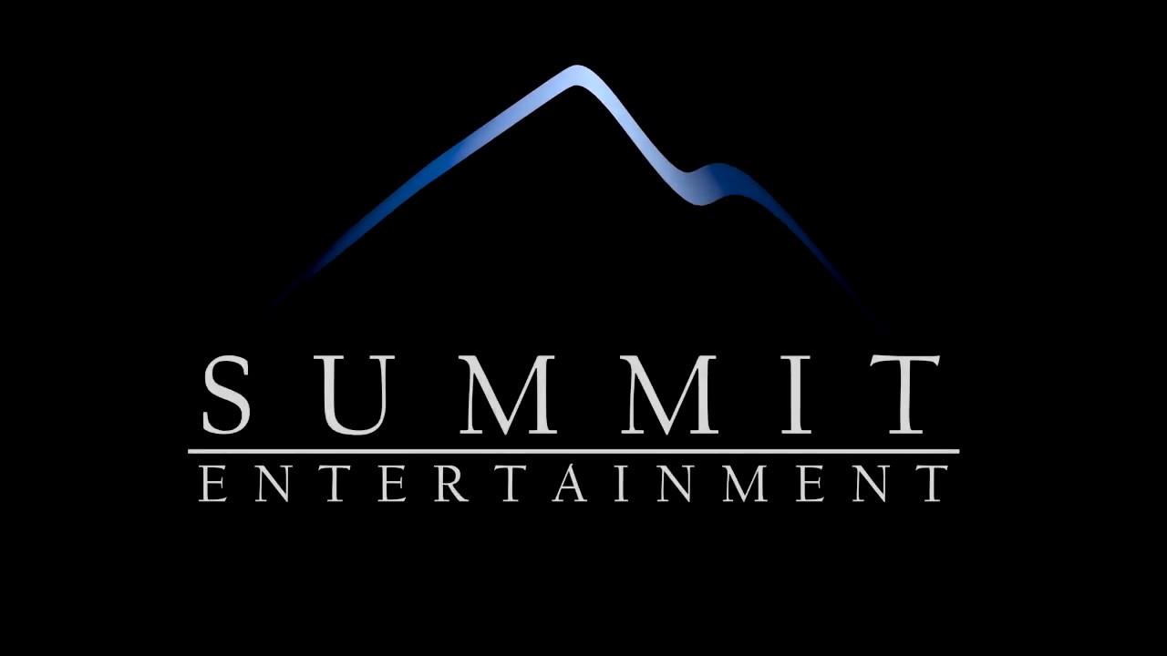 Summit Entertainment (1996) Logo Remake