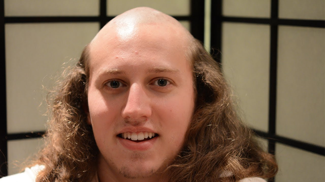 Hair Style Videos Youtube: Bad Hair Day: The Skullet