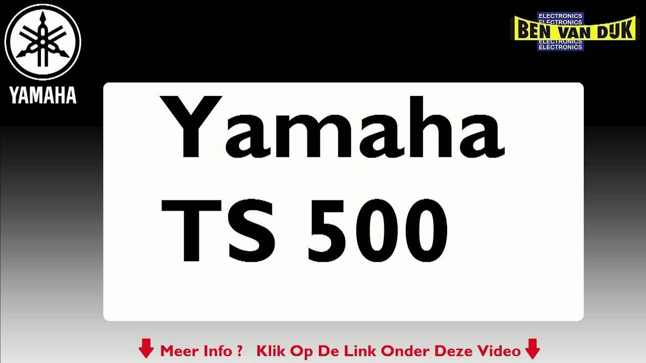 Обзор Blu-ray плеера Yamaha BD-S681 - YouTube
