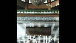 "DIKhan Bawa Sibtain Shah Bukhari, NOHA ""HATH KARIAN NAAL"""