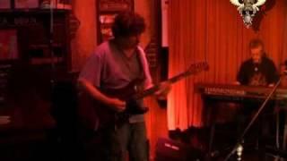 Summertime - F.O.G. Bluesband Live at Blues moose radio.
