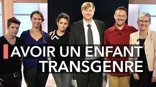 Transidentité : leur enfant veut changer de sexe - Ça commence aujourd'hui