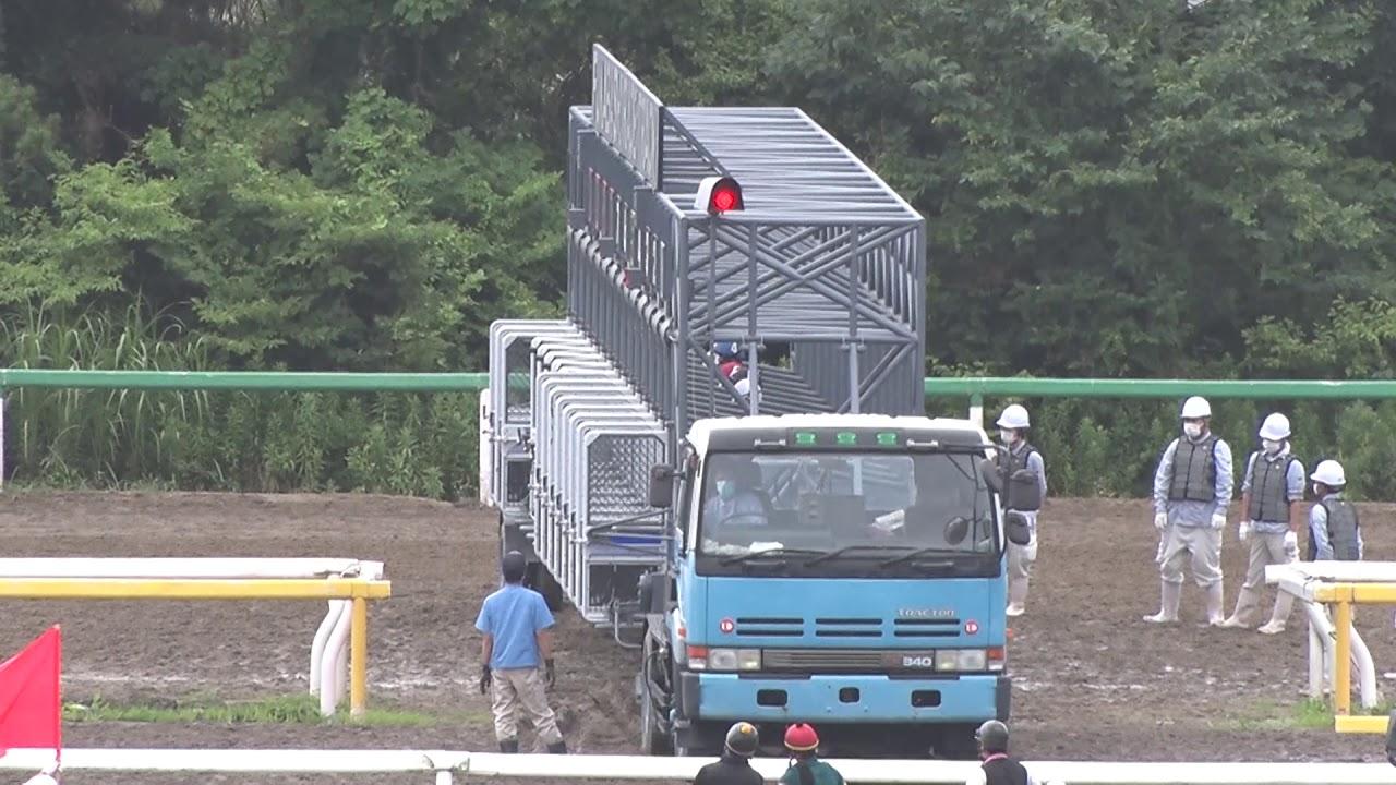 2020年7月7日船橋競馬能力調教試験