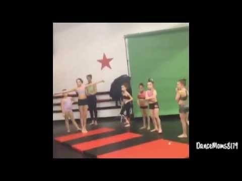 ALDC Acro + Contortion (Minis/Juniors)