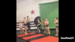 ALDC Acro + Contortion (Minis/Juniors) Video