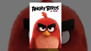 Angry Birds: Le film (VF)