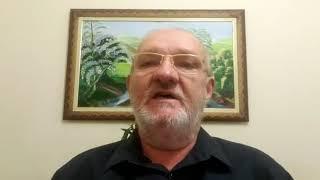 Leitura bíblica, devocional e oração diária (01/09/20) - Rev. Ismar do Amaral