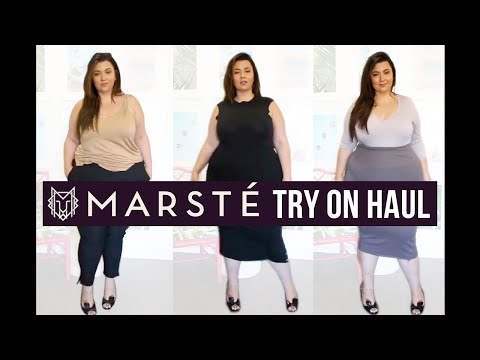 plus-size-fashion-try-on-haul-|-marstÉ-by-marlena-stell-of-makeup-geek-cosmetics-|-sometimes-glam
