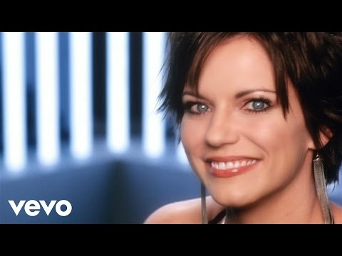 Martina McBride  This Ones For The Girls