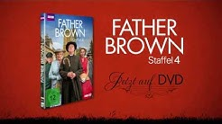 Father Brown Staffel 4 - Trailer [HD] Deutsch / German (FSK 12)