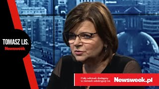 Izabela Leszczyna: Trzeba koniecznie odsunąć PiS od władzy