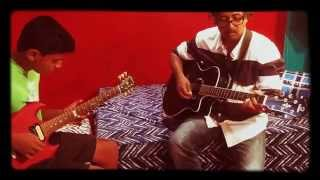 Sundari Kannal Oru Seydhi Live Guitar Cover by Varmaan.mp3
